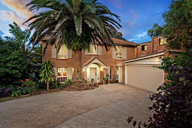 Picture of 20 Mosbri Crescent, THE HILL NSW 2300