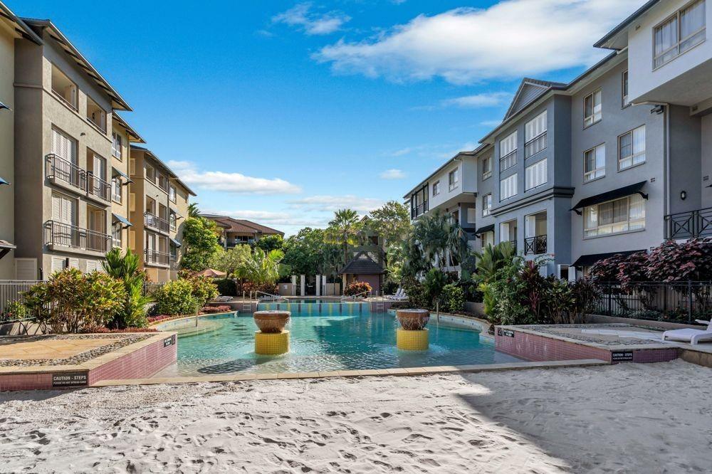 1406/2 Greenslopes Street, Manunda QLD 4870, Image 0