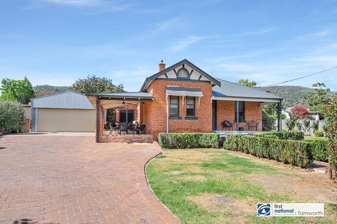 Picture of 192 Carthage Street, TAMWORTH NSW 2340