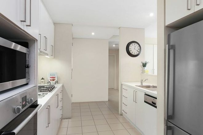 Picture of 2/107 Forest Way, BELROSE NSW 2085