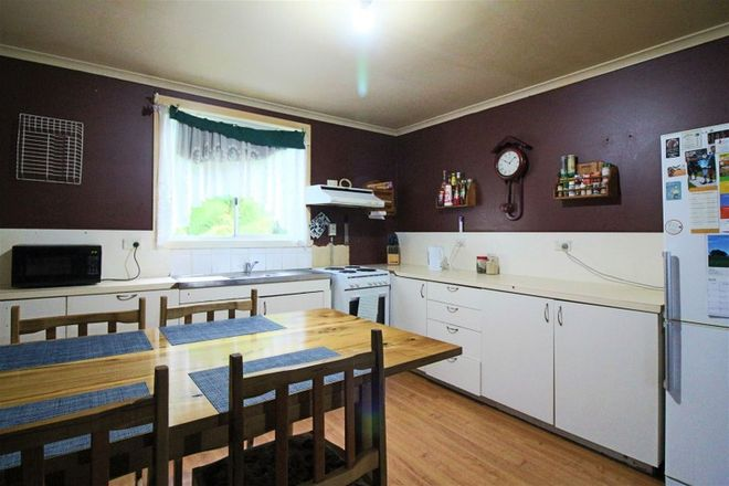 Picture of 26 Selby Street, QUEENSTOWN TAS 7467