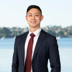 Jack Han, Sales representative
