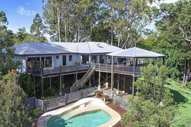 Picture of 20 Smiths Rd, TINBEERWAH QLD 4563