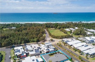 Picture of 51 North Sapphire  Road, Sapphire Beach NSW 2450