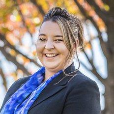 Amy Webb, Property Manager