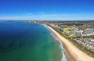 Picture of Unit 10/2 Maroubra St, Maroochydore QLD 4558
