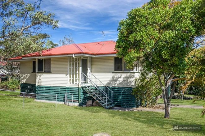 Picture of 16 Camoola Street, KEPERRA QLD 4054