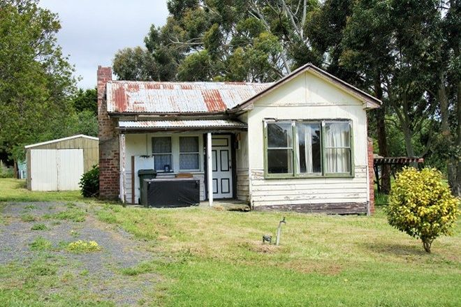 Picture of 42 Main Road, MOUNT EGERTON VIC 3352