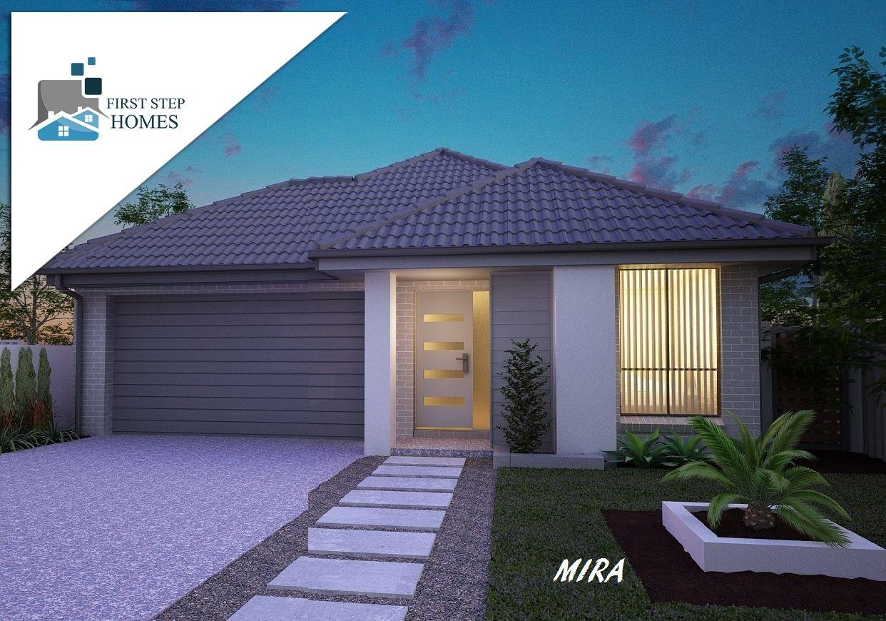 Lot 37 Golden Heights Hillcrest, Hillcrest QLD 4118, Image 0