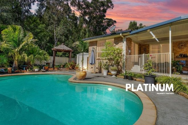 Picture of 36 Fairway Dr, SANCTUARY POINT NSW 2540