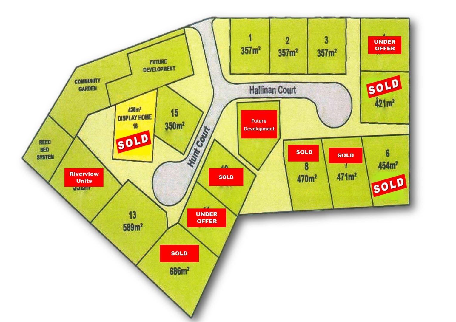 Lots 1-15 Hallinan Court & Hunt Close, Walwa VIC 3709, Image 0