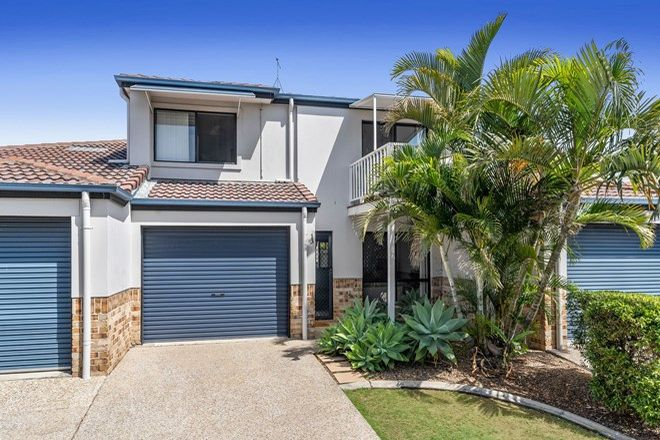 Picture of 13/519 Tingal Road, WYNNUM QLD 4178