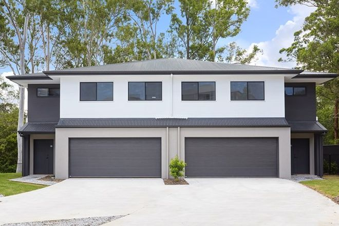Picture of 2/26 Nikau Crescent, NERANG QLD 4211