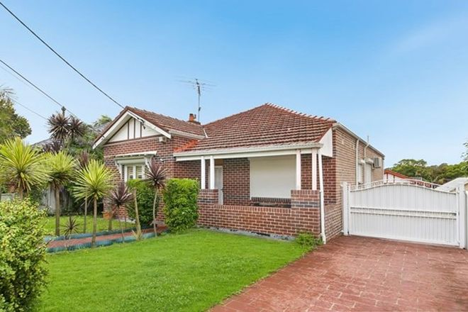 Picture of 4 PENTLAND AVE, ROSELANDS NSW 2196