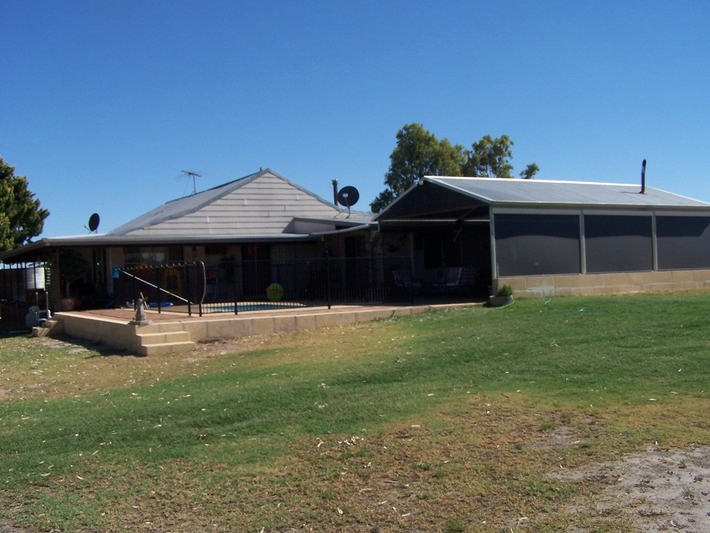 1360 Beaufort  Road, Wagin WA 6315, Image 0