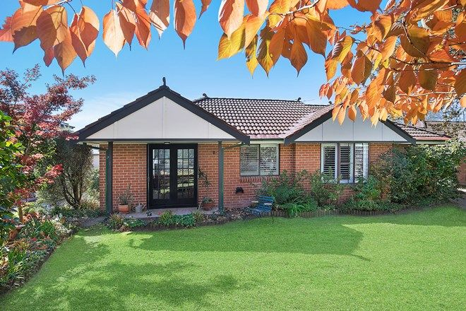 Picture of 1/4-8 Hume Avenue, WENTWORTH FALLS NSW 2782