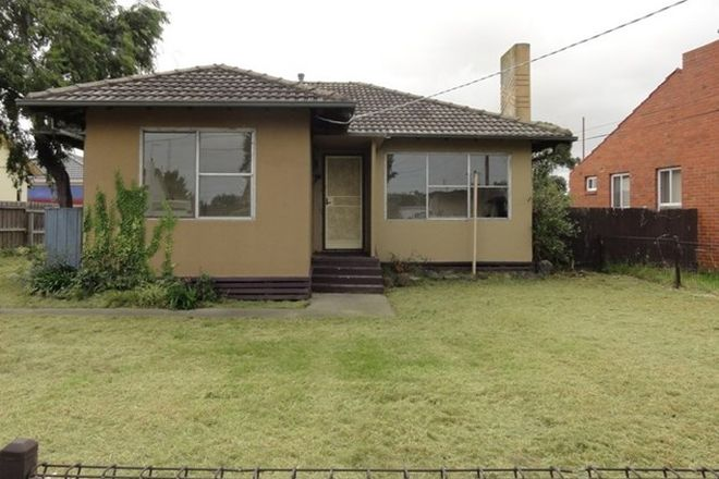 Picture of 30 Woods Street, LAVERTON VIC 3028