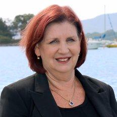 Mary Breaden, Sales representative