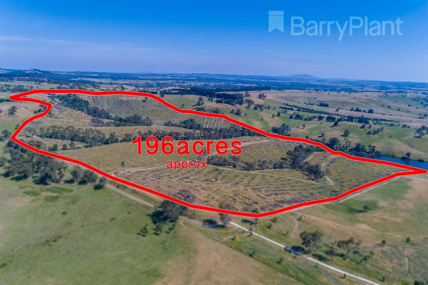 Lot 2 & 3 Kyneton-Springhill Road, Spring Hill VIC 3444, Image 0