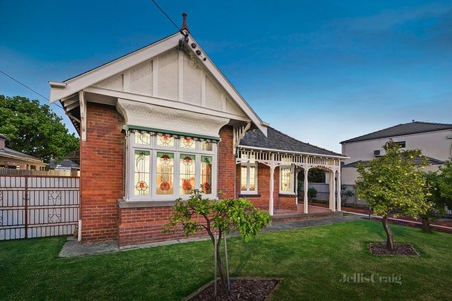 Picture of 4 Mantell Street, MOONEE PONDS VIC 3039