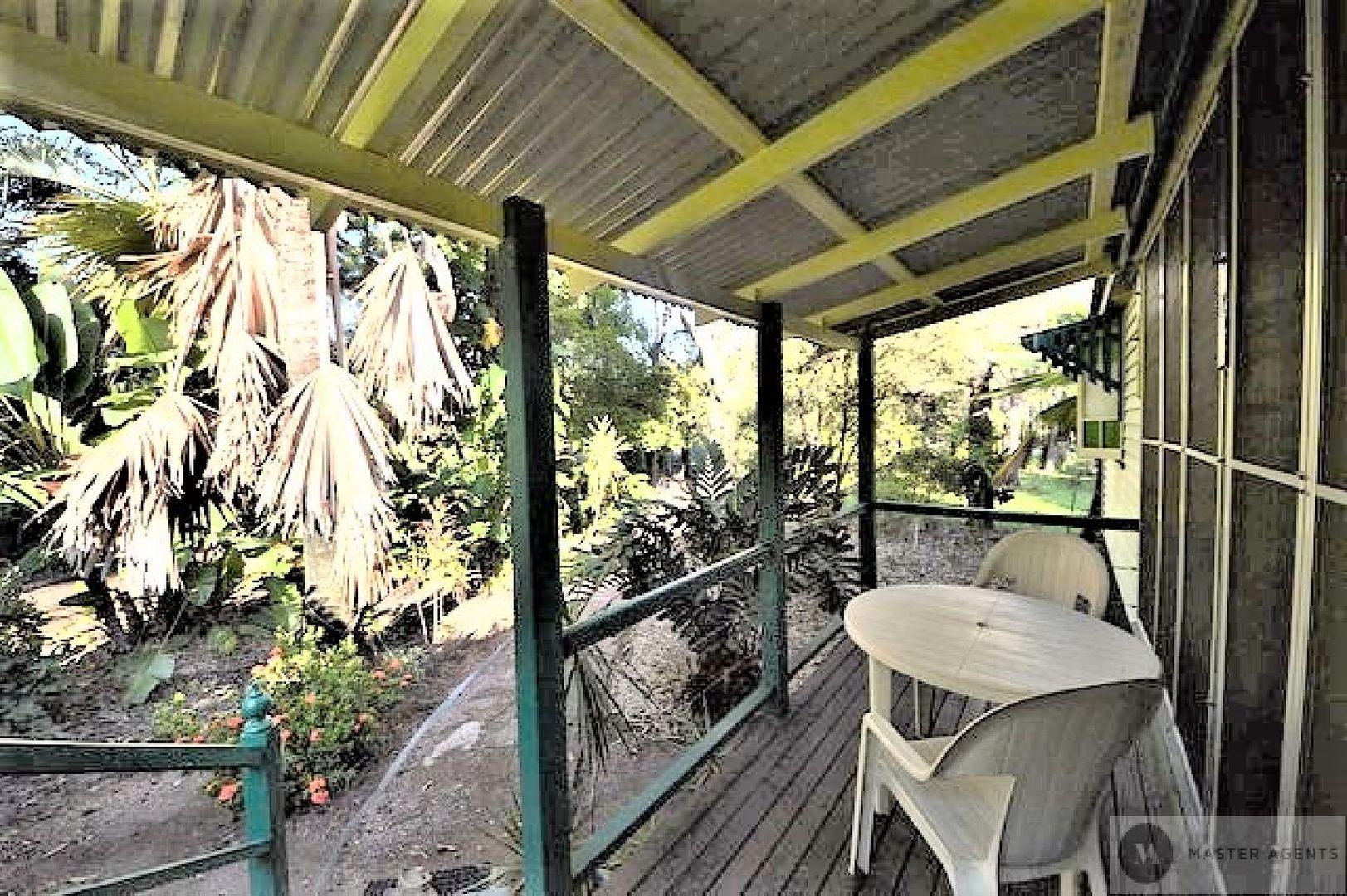 169 Balgal Beach Road, Balgal QLD 4816, Image 1