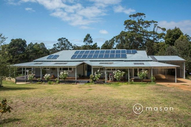 Picture of 137 Peace Street, DENMARK WA 6333