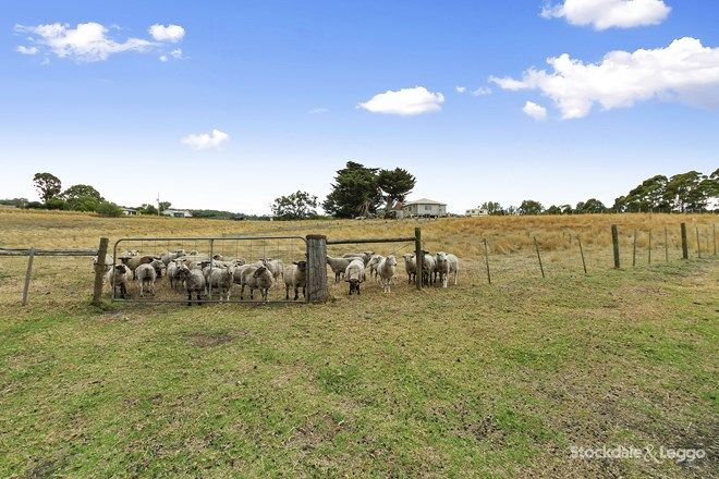 Picture of 200 Brown Coal Mine Road, YALLOURN NORTH VIC 3825