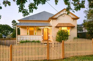 Picture of 7 Cooper Street, South Toowoomba QLD 4350