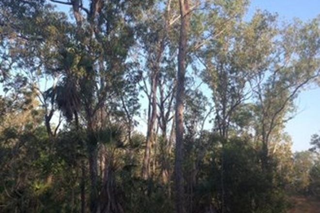 Picture of Lot 3499 Fog Bay Road, DUNDEE DOWNS NT 0840