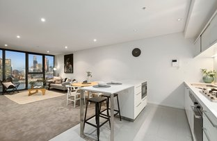Picture of 1502/1 Point Park Crescent, Docklands VIC 3008