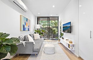Picture of 12/28 The Avenue, Prahran VIC 3181