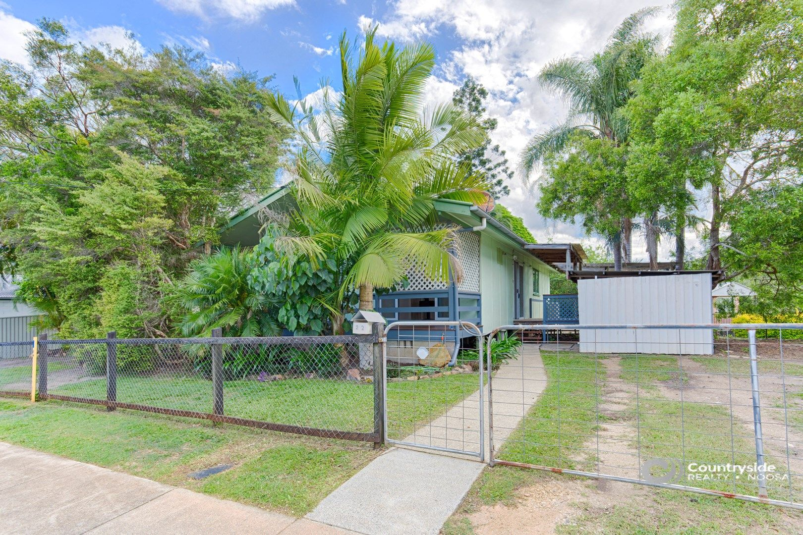 22 King Street, Cooran QLD 4569, Image 1