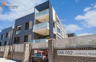 Picture of 17/548 Liverpool Road, Strathfield South NSW 2136