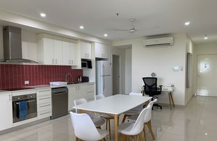 Picture of 606/16 Harvey Street, Darwin City NT 0800
