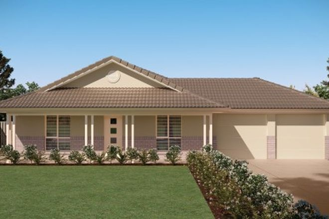 Picture of Lot 3206 Kavanagh Street, GOULBURN NSW 2580