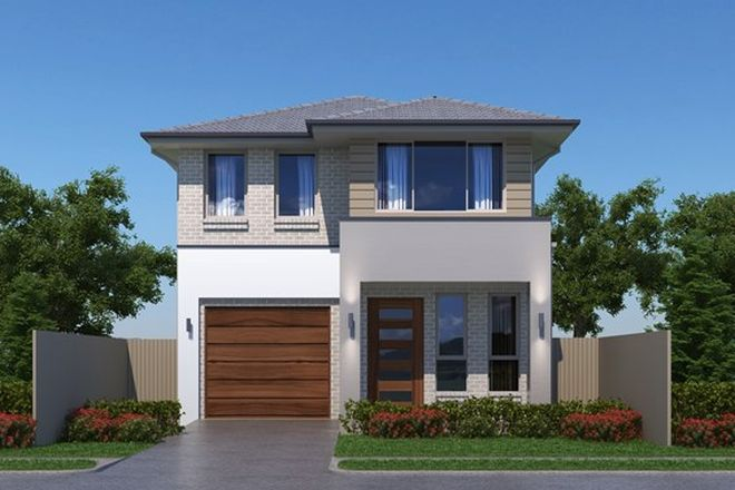 Picture of Lot 350 Major Tomkins Pde, WERRINGTON NSW 2747