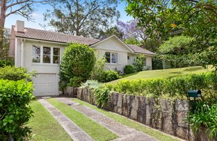 Picture of 2 Allawah Road, Pymble NSW 2073