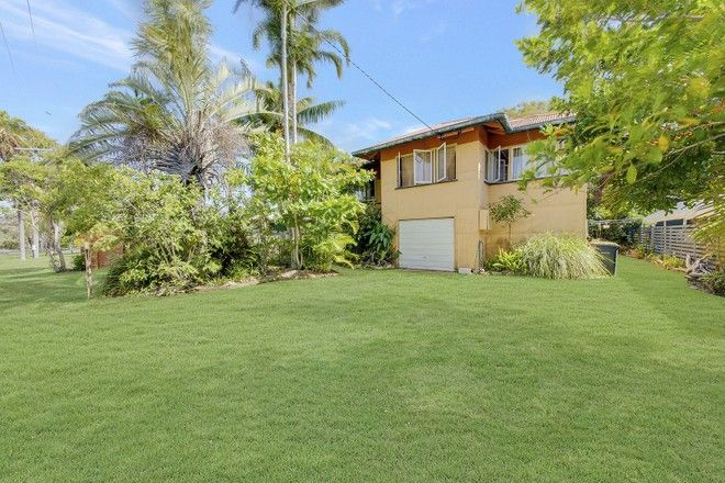 Picture of 25 Ware Ave, CAUSEWAY LAKE QLD 4703