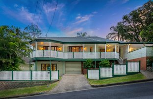 Picture of 10 Grand Parade, Ashgrove QLD 4060