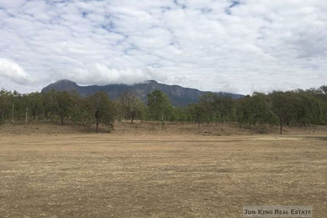 Picture of Simmonds Road, TAROME QLD 4309