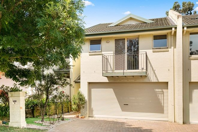 Picture of 9 Purri Avenue, BAULKHAM HILLS NSW 2153