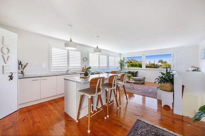 Picture of 2/52 Albatross Avenue, MERMAID BEACH QLD 4218