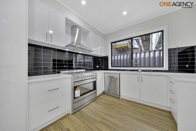 Picture of 1/41 Butterfly Boulevard, TARNEIT VIC 3029