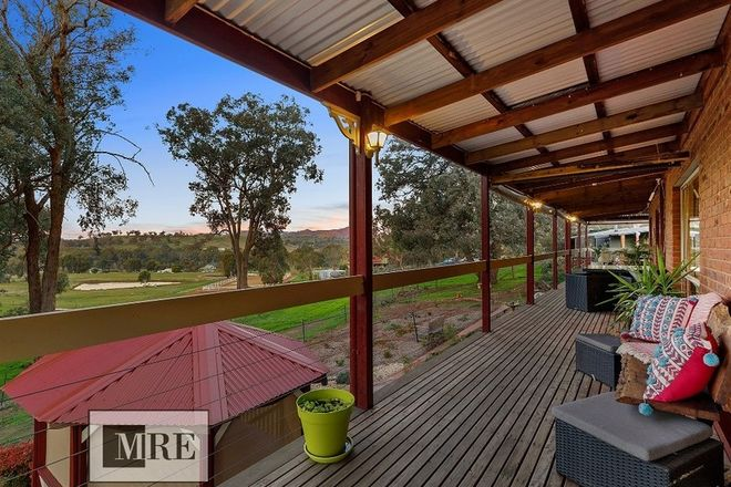 Picture of 50 Ohanlons Road, MANSFIELD VIC 3722