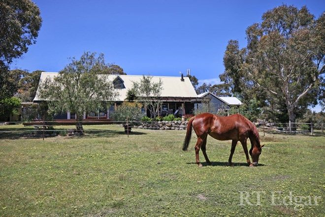 Picture of 69 Westview Court, KYNETON VIC 3444