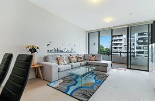 Picture of 205S/2 Lardelli Drive, Ryde NSW 2112