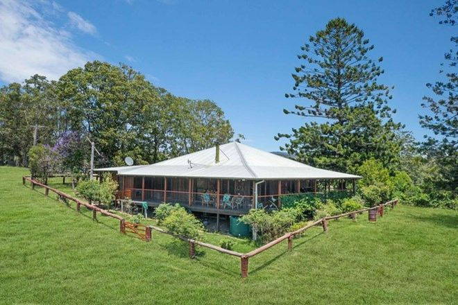 Picture of 5980 Oxley Highway, ELLENBOROUGH NSW 2446