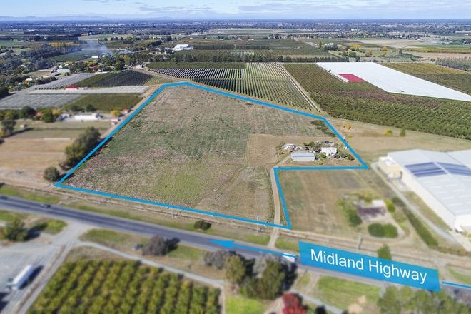 Picture of 410 Midland Highway, SHEPPARTON VIC 3630