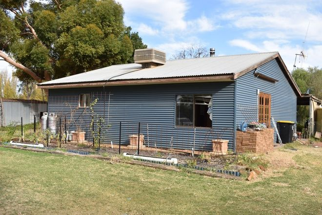 Picture of 285 Ontario Street, RENMARK WEST SA 5341