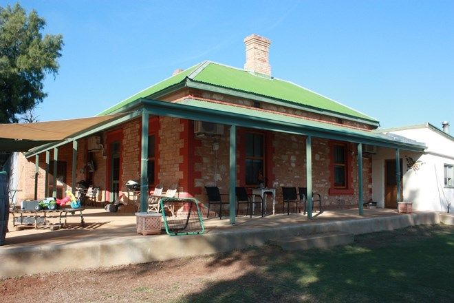 Picture of 130A Tolosa Road, TELOWIE SA 5540
